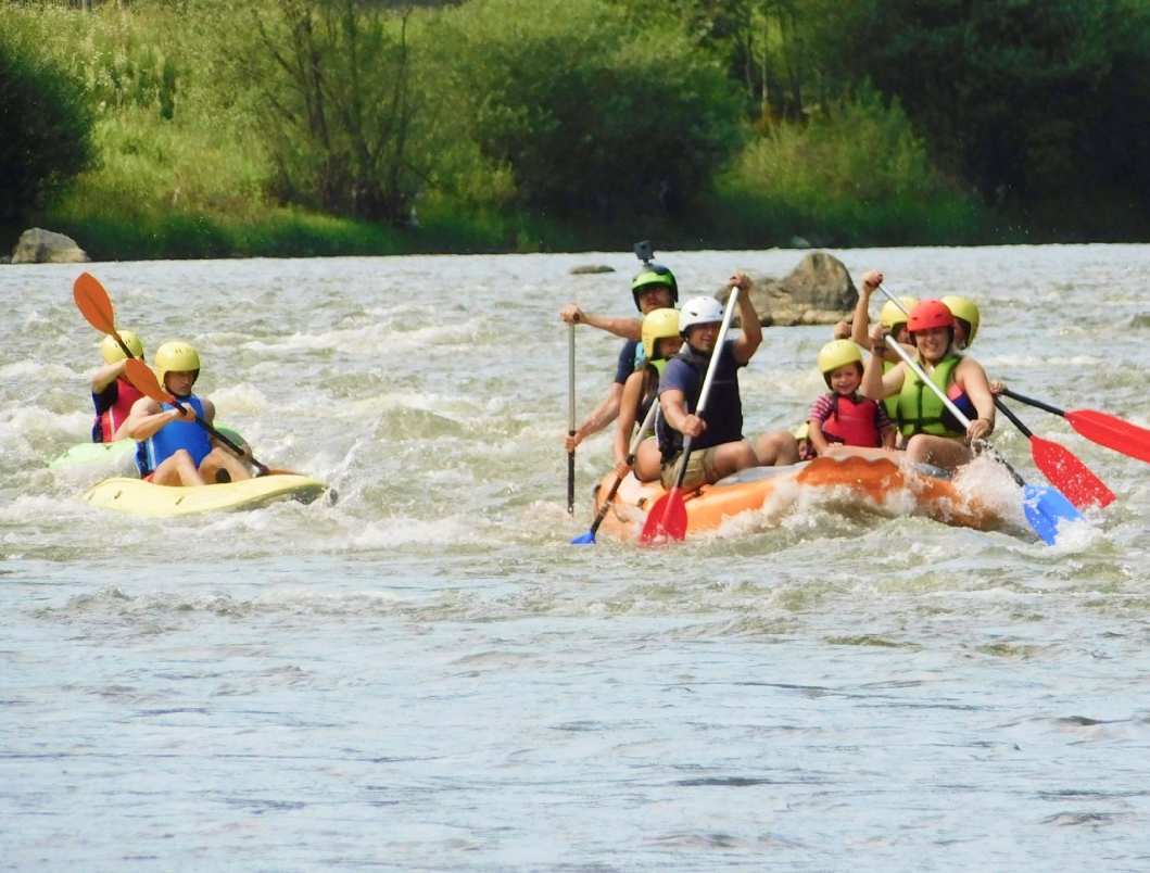 Rafting - bucovina outdoor adventure 67