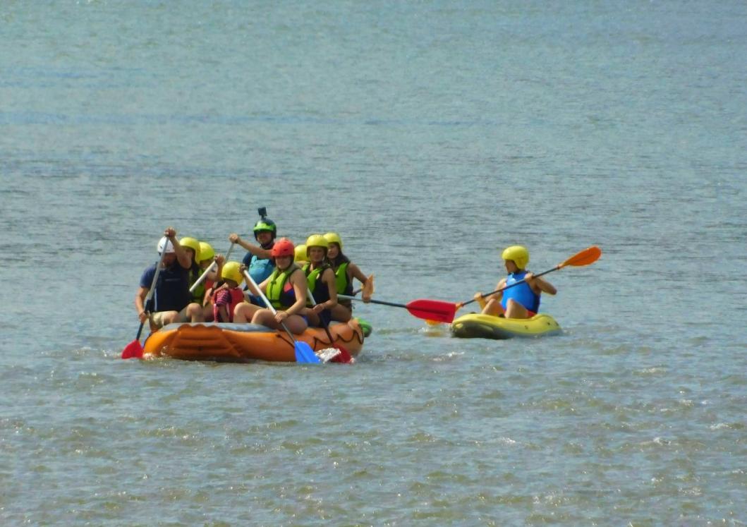 Rafting - bucovina outdoor adventure 12