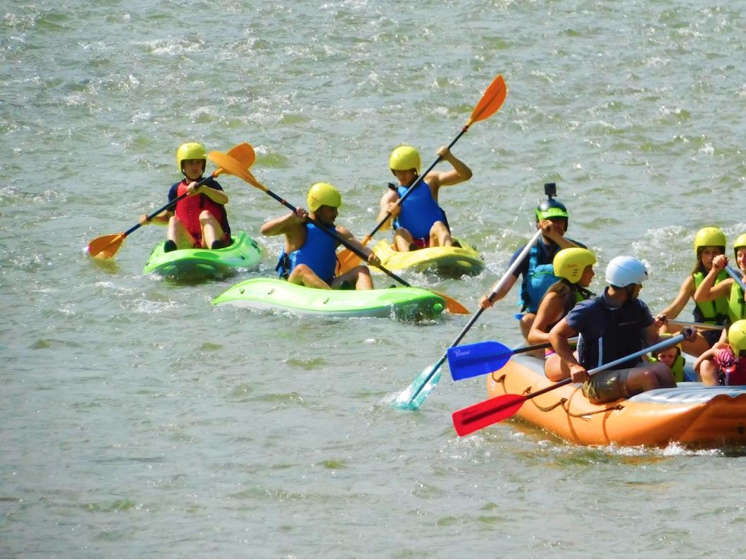 Rafting - bucovina outdoor adventure 9